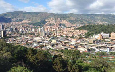 Medellín   Múcura Experience