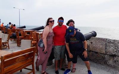 Cartagena | Múcura Experience