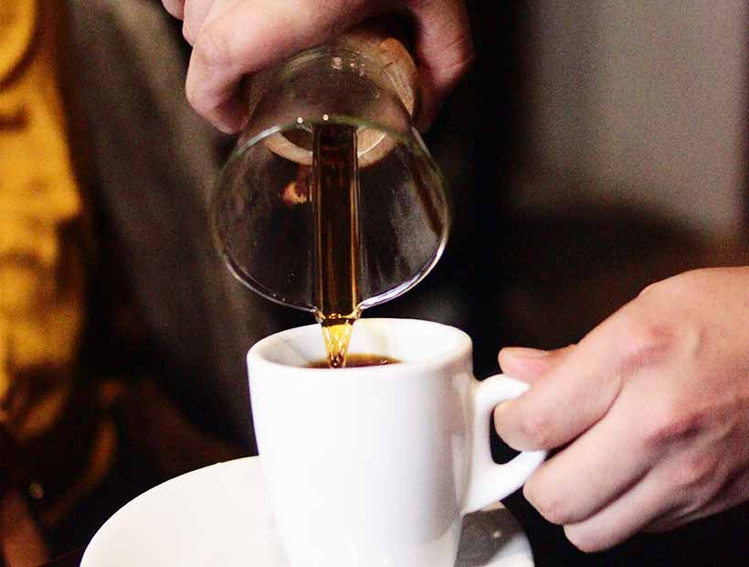 Coffee Lovers | Múcura Experience