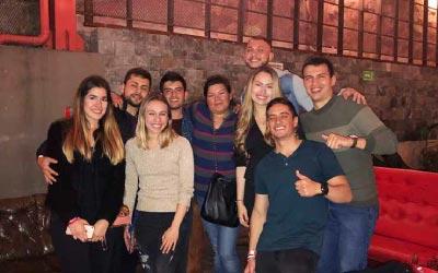 Bogotá | Múcura Experience