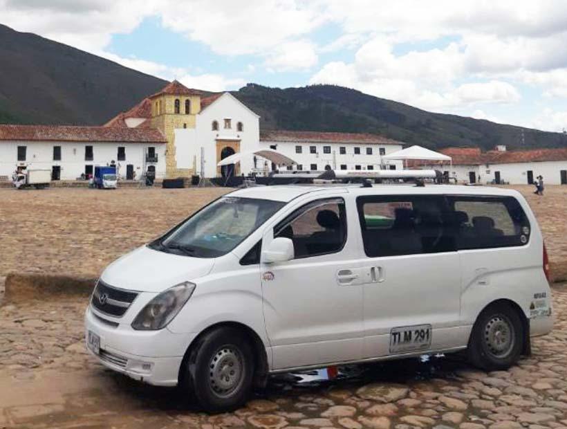 Transfer / Transporte | Múcura Experience